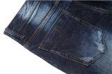 Кальсоны людей помыли брюки способа джинсыов