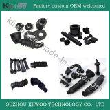 Изготовленный на заказ сильфон силиконовой резины для машинного оборудования и автомобиля