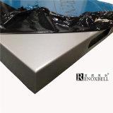 適用範囲が広い環境の壁パネルのアルミニウムクラッディングの工場