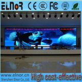 Alto Refresh Rate e potere basso Consumption P6 LED Billboard