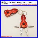 Высокое качество алюминиевое ключевое Carabiner (EP-M4123107)
