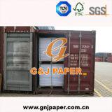Het Verpakken van het Witboek van de Pulp van het riet in Pallet met Goede Prijs