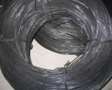 Da fábrica fabricante recozido preto do fio do ferro brandamente