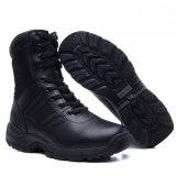 Ботинки армии ботинок Unisex полиций хорошего качества тактические (1861)