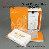 Original de 100% Smok Koopor plus le modèle du comité technique 200W
