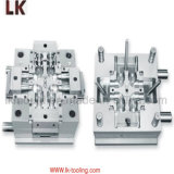 ODM Custom Plastic Pipe Fitting Injection Mold