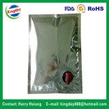 Металлический мешок с Spout