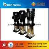 Förderpumpe für aufladenwasser-Druck