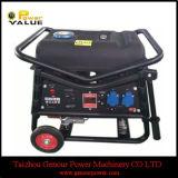 가솔린 Engine 중국 2kw 2kVA 200 Watt Generator