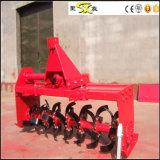 Machine rotatoire avec les lames larges pour couvrir