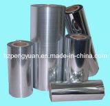 Pellicola dell'isolante/pellicola metallizzata dell'animale domestico