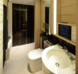 Мебель дома отделки Veneer Китая самомоднейшая деревянная (HF-6)