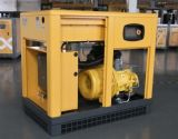 Compressori d'aria rotativi economizzatori d'energia della vite della Cina Pm (10HP~175HP)