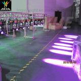 De Was die van de Vlek van de Lichtstraal van het stadium Hoofd17r 350W Sharpy bewegen