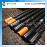 Indeciso Drilling Rod R32-T38, R32-R38, etc. da velocidade do martelo superior