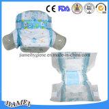 2016 produits neufs de bébé entourent complètement les couches-culottes élastiques de bébé de ceinture