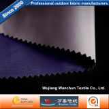 tessuto del PVC di 420d Oxford impermeabile per il panno del poncio