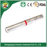 Aluminiumfolie met Shrink Pak