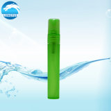 Pen verde Sprayer Mist Sprayer para Perfume Cosmetic