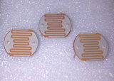 Fotodetetor dependente leve do PWB do sensor do resistor 25mm Arduino (MJ255)