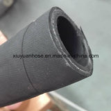 boyau en caoutchouc de conduit d'aération d'enroulement du filament 2s
