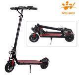 蹴りのシートが付いている折るスケートボードのFoldable電気自己のバランスをとるEスクーター