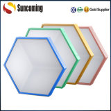 RGB 3 in 1 bruiloft decoratie LED 3D Wall Panel