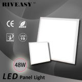 Nano LGP 80lm/W Ra>80 위원회 빛을%s 가진 48W LED 위원회 빛 Downlight LED 빛