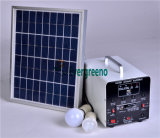 가정 20W를 위한 2016 태양 에너지 시스템