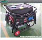 3kw en forma de V generador de gasolina de 4 tiempos (3900D-V)