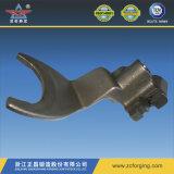 Zcf012 acero al carbono Forja Shift Tenedor de piezas de automóviles