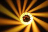 19PCS Osramの蜂の目の洗浄ズームレンズの移動ヘッドライト