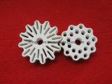 Mullite refrattario Ceramic Plate per Heater