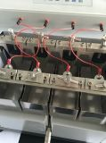 Maeser水浸透のテスターの靴革の試験機