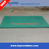 비 Toxic Interlocking EVA Cow 또는 Horse Stable Wall Rubber Mat.