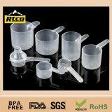FDA führte die haltbare konkrete erstklassige Massenplastikschaufel