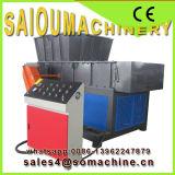 Trinciatrice di legno, singola/doppia dell'asta cilindrica trinciatrice dell'apparecchio per distruggere i documenti