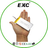 batterie rechargeable du Li-ion 804590 4400mAh