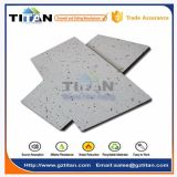 Akustisches Tegular Ceiling Tiles 603X603mm