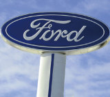 Luxury Outdoor 2016 Vente chaude Plaque métallique Auto Logo Signer Signature Logo de voiture