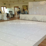 LED Dance Floor para la boda