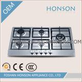 Küchenbedarf-Grill-Gas-Ofen-Gas-Kocher-Gas Cooktop
