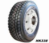 12r22.5 todo el nuevo neumático radial resistente de acero del carro