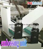 Полноавтоматические линии машины 2 лицевой ткани Коробк-Чертежа (CIL-FT-20A)