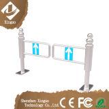 Barriera manuale durevole dell'oscillazione dell'acciaio inossidabile della fabbrica 304 della Cina