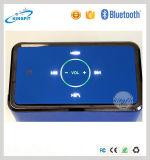 Piccolo mini altoparlante portatile ad alta fedeltà rotondo dell'ultimo dispositivo del USB