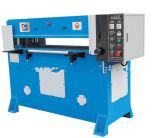 Máquina que corta con tintas durable de la buena calidad para los bolsos de materias primas de China, Ce aprobado