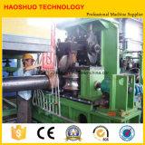 Tubulação de alta freqüência da soldadura de ERW que faz a máquina, moinho de tubulação soldado