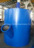 ライン機械をリサイクルしている自動熱い洗浄ペット