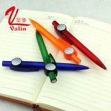 販売法の一義的な様式のプラスチックClikのペンのクリスマスのギフトのプラスチックペン
